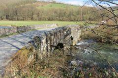 11.  Hele Bridge to Weir Bridge