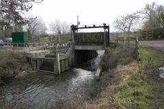 A. Henley Corner to Greylake Bridge