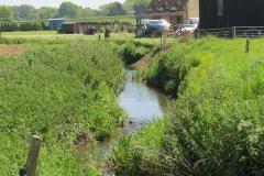 A. Sea Dairy Farm to River Isle