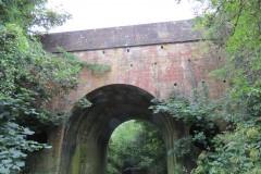 A. Source to Easthams Bridge