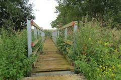 A1.Easthams Bridge to ROW Bridge 466
