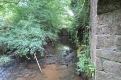 21.-Looking-upstream-from-Haselbury-Old-Bridge