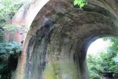 27.-Easthams-Bridge-downstream-arch-3