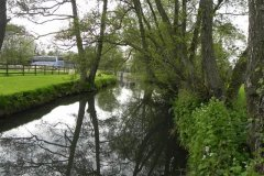 4.-Looking-downstream-from-Alhampton-Mill-Accommodation-Bridge