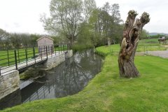 6.-Approach-to-Alhampton-Mill-Weir