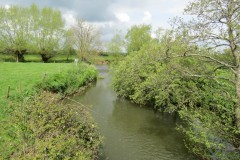 . Ashford Mill to South Bradon
