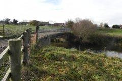 16.-Stathe-Bridge-Downstream-Face