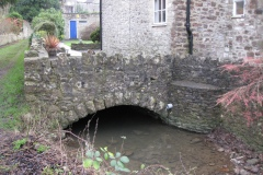 B - Charlton Mill to Kilver Court
