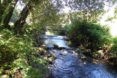 C. Clatworthy Reservoir to Huish Bridge