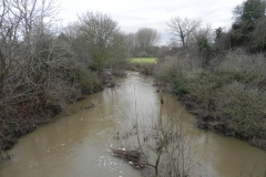 B.Dodham Brook to Yeovil Bridge