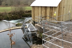 Beasly Weir River Barle February 2016 (15)