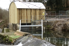 Beasly Weir River Barle February 2016 (7)