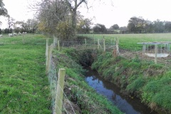 1.-Cary-Moor-accomodation-Bridge-A-Upstream-Side