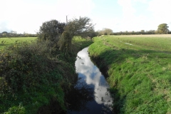 29.-Looking-Downstream-from-Cary-Moor-ROW-Bridge-No.2770