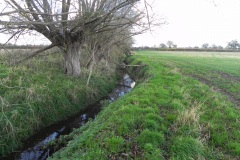 32.-River-View-downstream-from-Cary-Moor-ROW-Bridge-No.2770