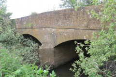 C. Creedy Bridge to Petherton Bridge
