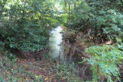 C. Emley Lane to Blagdon Lake