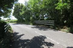 C. Pot Bridge to Elm Bridge