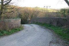 Bridge-on-Stoneage-Lane
