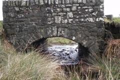 33. Chetsford Bridge upstream arch
