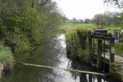 Clapton Mill