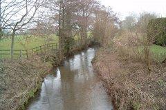 D. Arthur's Bridge to Brue Join