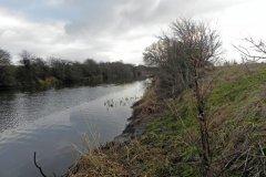 D. Bradney Bridge to Dunball Clyse