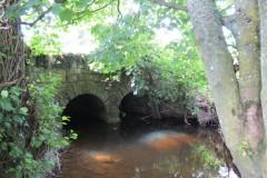 D. Elm Bridge to Broad Bridge
