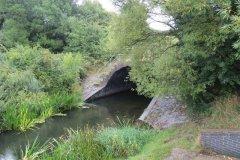 D. M5 to Lansdown Gardens Footbridge
