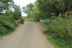 E. Broad Bridge to Wellenge Bridge