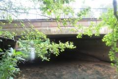 E. Petherton Bridge to Carey's Mill Bridge