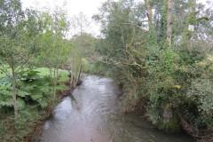 E1. Harpford Bridge to Tonedale Bridge