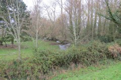 Ellenge Stream