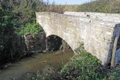 15.-Cary-Fitzpaine-Farm-Footbridge-Downstream-Arch
