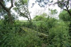 F. Wellenge Bridge to Two Bridges Bridge