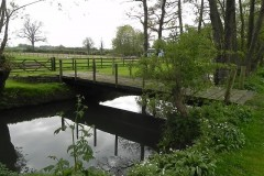 G. Alhampton Mill