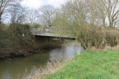 G. Gawbridge Bow to Coombe Bridge