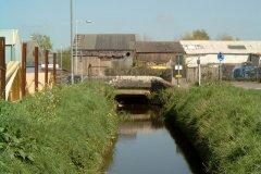 33.-Looking-Downstream-to-Porchestal-Drove-Bridge