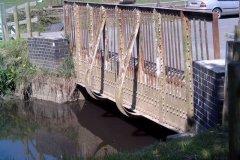 50.-Dyehouse-Lane-Iron-Bridge-Upstream-Face