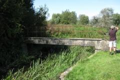 14.-Somerton-Fishponds-Footbridge-Upstream-Face-2