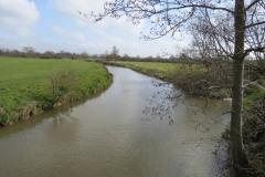 1.-Looking-upstream-from-Coombe-Bridge