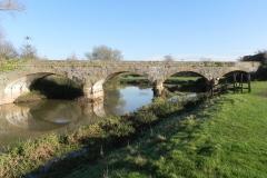 H. Creech St Michael to River Parrett
