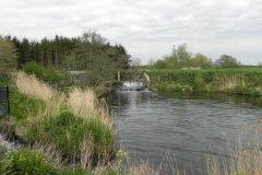 Hainbury Mill