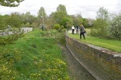 16.-Hainbury-Mill-Mill-Stream