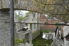 21.-Hainbury-Mill-Wheel-Pit