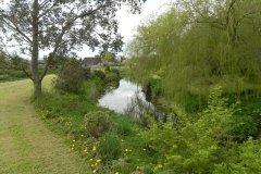 8.-Hainbury-Mill-Mill-Stream