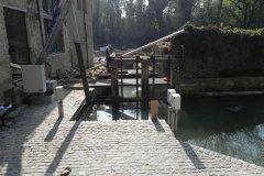 17.-Hapsford-Mill-Trash-Rack