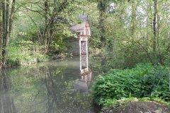 8.-Hapsford-Mill-Mill-Stream