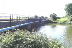 27.-Highbridge-to-Taunton-Railway-Bridge-Downstream-Face