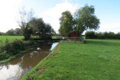 I. Congresbury Weir to Iford Bridge